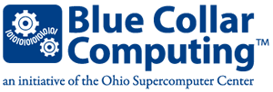 Blue Collar Computing logo
