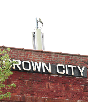 Crown City image