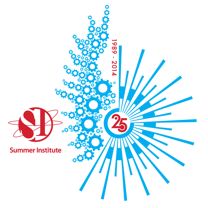 Summer Institute 25th Logo