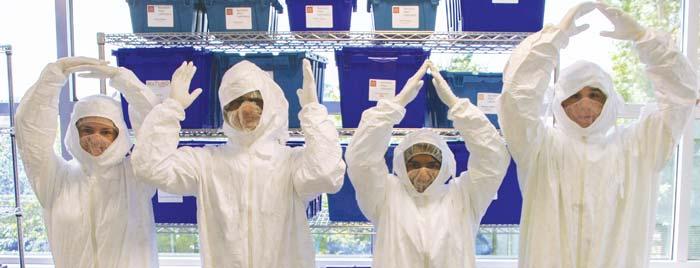 O-H-I-O in a laboratory
