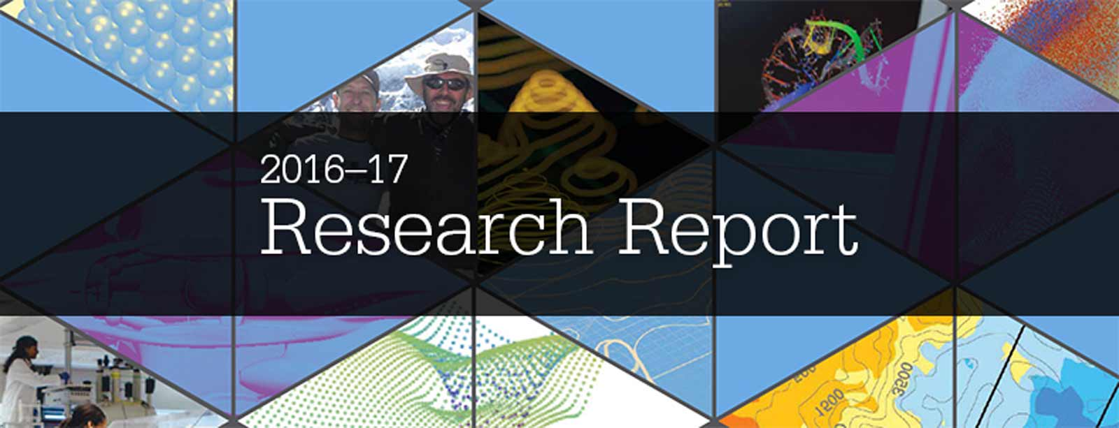 Research Report 2017 Banner
