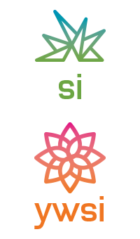 Summer Institute Logo and Young Women's Summer Institute Logo