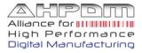 AHPDM logo