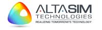 AltaSim Technologies logo