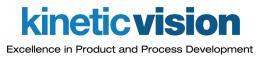 Kinetic Vision logo